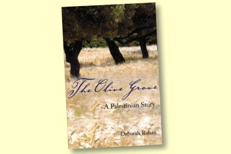 the olive book review book review the olive grove a palestinian story books reviews april 2011 emel the
