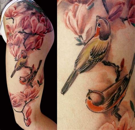bird quarter sleeve tattoo 124 best tattoos images on pinterest phoenix tattoos