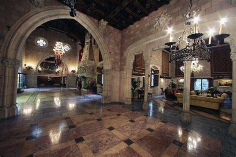 inside in spanish spanish castle barcelona 2 luxury homes