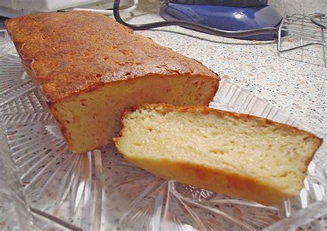 Bananen Quark Grie 223 Kuchen Rezept Mit Bild