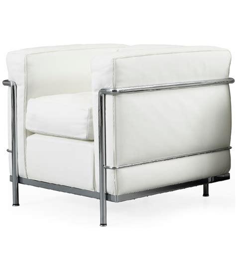 poltrona le corbusier cassina lc2 armchair cassina milia shop