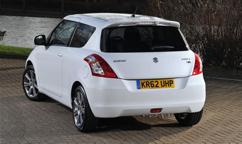 Suzuki Roadside Assistance 2013 Range
