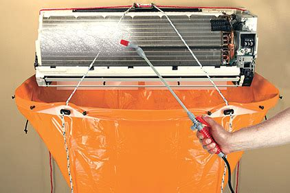 Evaporator Ac Lg Hercules Mini rectorseal mini split evaporator cleaning kit 2015 01