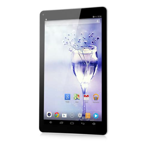 10 1 android tablet excelvan 10 1 allwinner a83t octa tablet pc android 4 4 4 1gb 16gb tablets external 3g