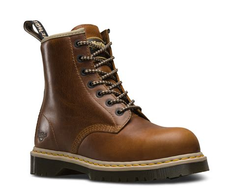 Top 7 Must Boots by Icon 7b10 Steel Toe Work Boots Shoes Official Dr