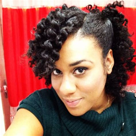 going out hairstyles for natural hair braid or twist out side pin this is one of my go to