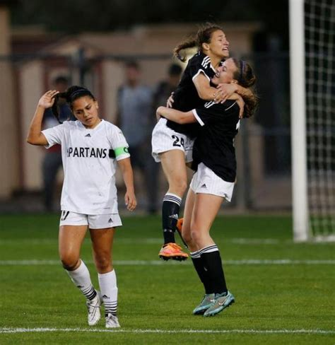central coast section soccer ccs soccer finals woodside girls win open title mitty