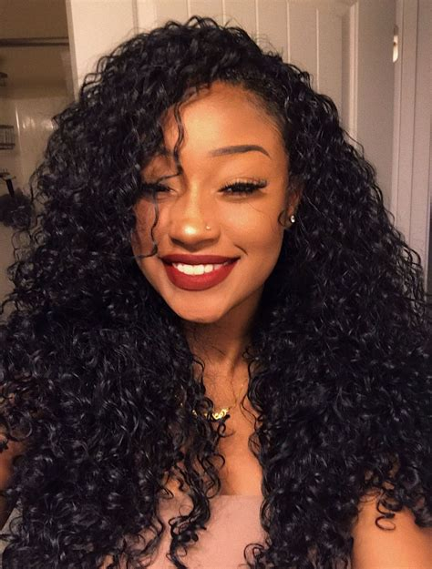 Dress Curly 100 Ori klaiyi hair wave curly hair style 56 2 160 3 3pack or 4 pack 100 unprocessed