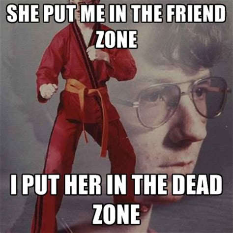 Friendship Zone Meme - friendzone meme thread mma forum