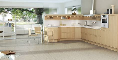modern wooden kitchen designs light oak wooden kitchen designs digsdigs