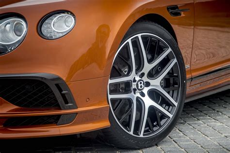 bentley wheels for sale by the numbers 2017 bentley continental supersports