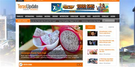 membuat web portal berita dengan php dan mysql membuat web portal berita dengan php membuat website