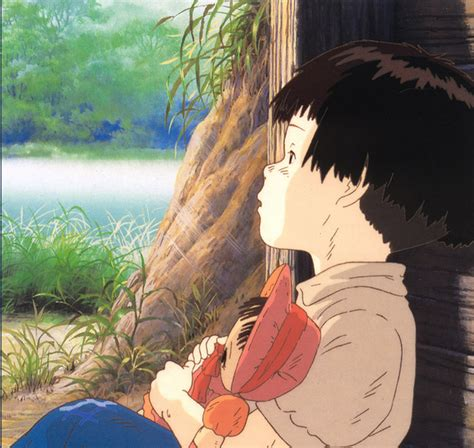 filme stream seiten grave of the fireflies film analysis grave of the fireflies the cinephile fix