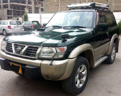 nissan safari for sale nissan safari 2000 for sale in karachi pakwheels
