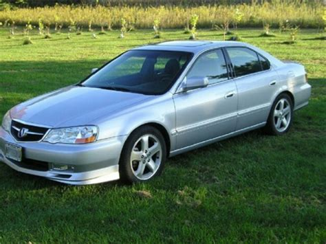 2002 acura tl type s specs 2002 acura tl for sale carsforsale