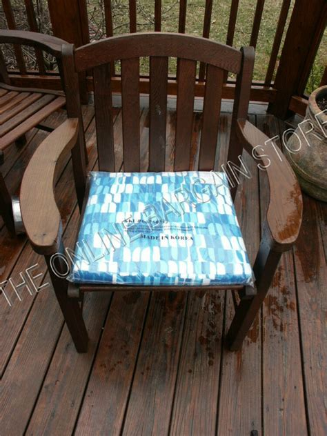 west elm pottery barn outdoor chair replacement seat