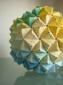 Origami Sphere - origami