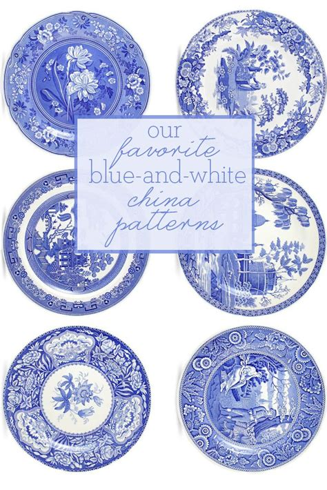 history flow pattern blue willow china history chinese canton porcelain our