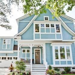 Home Blue by Light Blue Colored House Victorian Charmer Pinterest