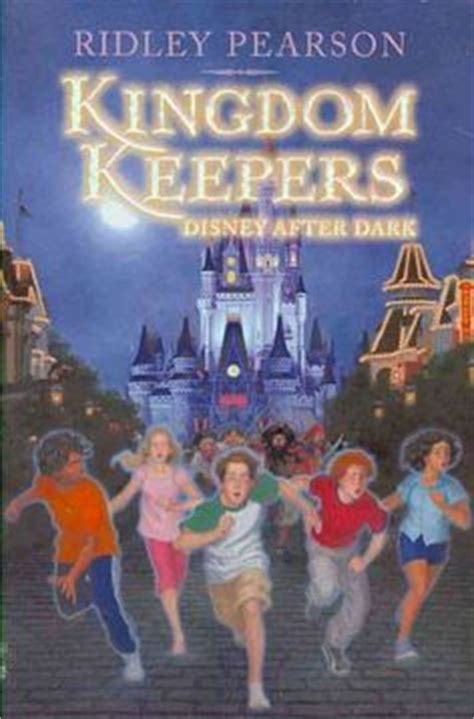 themes in kingdom keepers things that annoy kingdom keepers fans 2 by kiley bug