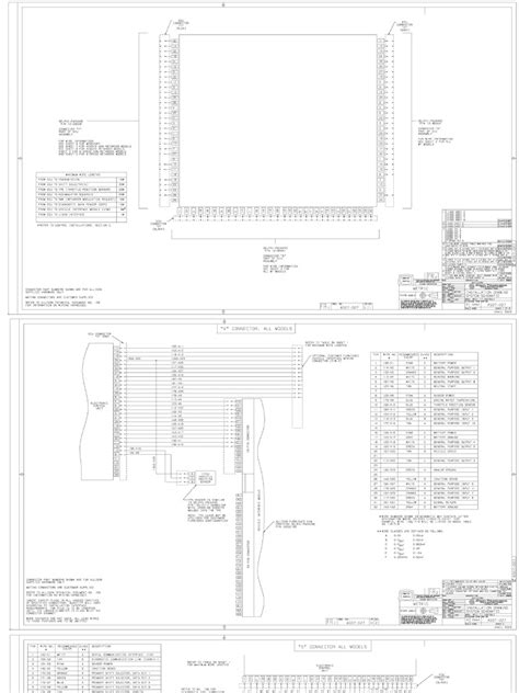 diagram allison transmission wiring diagram