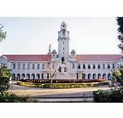 The Indian Institute Of Science Bangalore IISc Has Been Crowned As