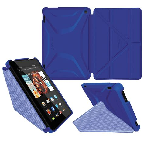 Roocase Origami - roocase origami slim shell folio rc hd714 og ss
