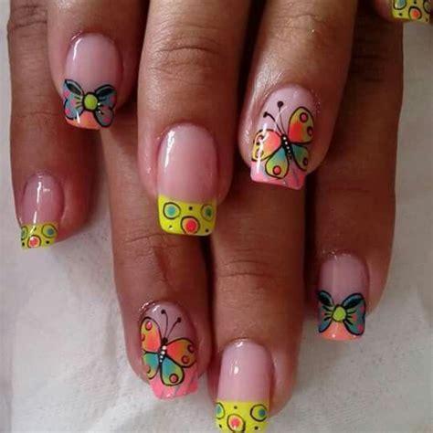 imagenes de uñas acrilicas con lazos 17 mejores im 225 genes sobre decorado u 209 as en pinterest