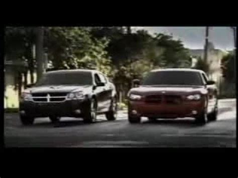 dodge charger avenger dodge charger rt vs dodge avenger 2009