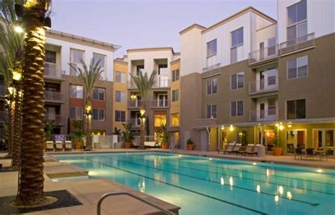 Orange County Appartments by Orange County Apartment Performances Look