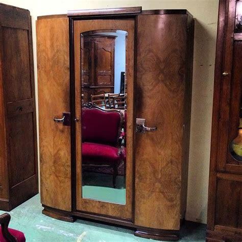 Bedroom Suite With Armoire Deco Bedroom Suite 1930 S Auvieuxchaudron Antiques