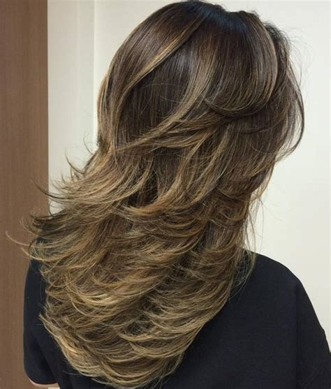 80s long hair layered hair styles 80 cute layered hairstyles and cuts for long hair in 2016