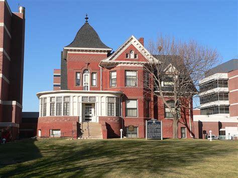 nebraska house william bryan house lincoln nebraska