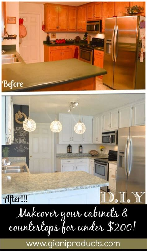 diy kitchen cabinet kits kitchen update on a budget diy paint kits to rev
