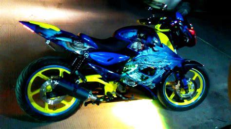 imagenes de wolverine en moto tuning moto personalizacion led moto youtube