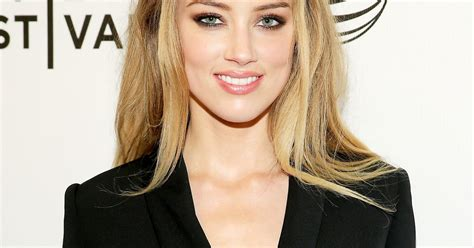 define celebrity news amber heard don t define me by my bisexuality us weekly