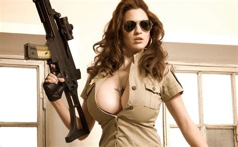 wallpaper girl military actress hot wallpaper celebs wallpaper 2012 hot army