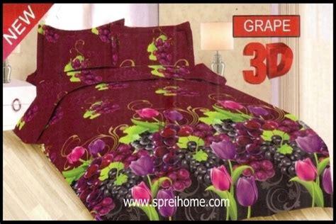 Bedcover Set Disperse Motif Bonita agen sprei bonita sprei dan bedcover bonita