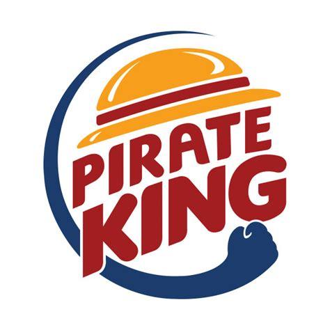 The Pirate King pirate king burger king t shirt teepublic