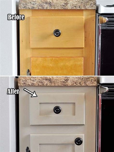 How To Make Old Kitchen Cabinets Look New by Best 25 Kitchen Cabinet Molding Ideas On Pinterest