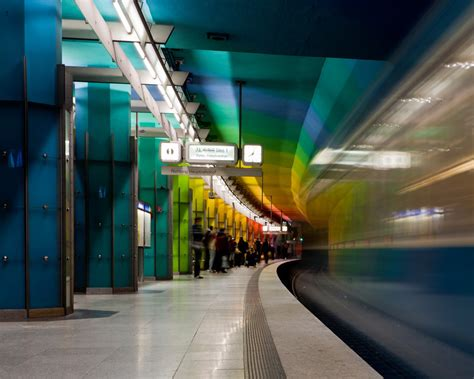Beautiful Subway Stations beautiful subway stations photography nlyten
