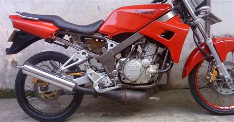 Dijual Kaisar Ruby 250 Cc 2010 info harga motor jakarta motor kawasaki r 150cc