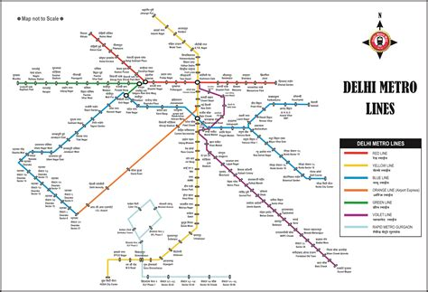 metro map in delhi metro map delhi metro route map