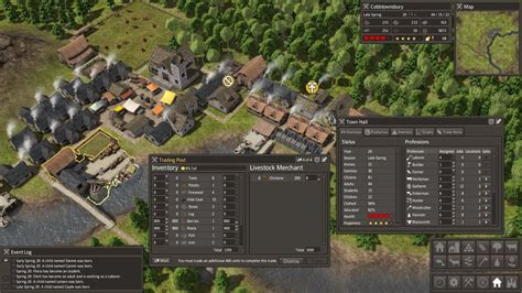 banished layout strategy 10 exciting indie games we can t wait to play