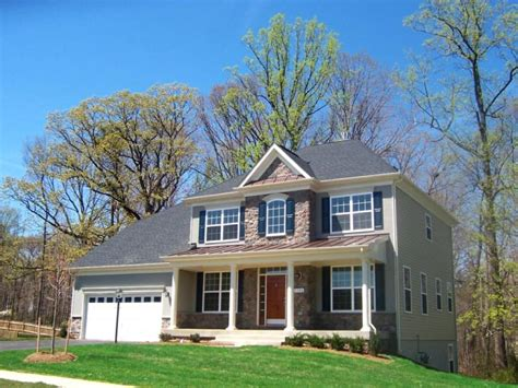 loudoun county builders are moving homes inventory and specs