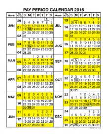 2018 Calendar Opm Search Results For Federal Calendar 2016 With Pay Periods