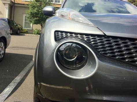 Lu Hid Nissan Juke retrofitting headlight hid