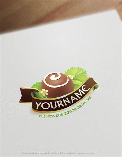 chocolate logo chocolate logo chocolate exclusive logo design chocolate logo images