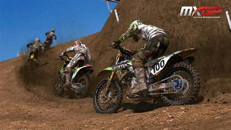 MXGP Releases New Previews of Circuit of Teutschenthal