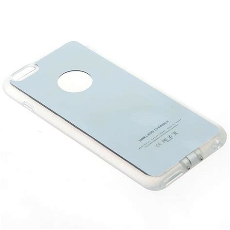Iphone 6 Induction by Shell Protection With Charger Circuit Induction Qi For Iphone 6 6s Wh Ebay